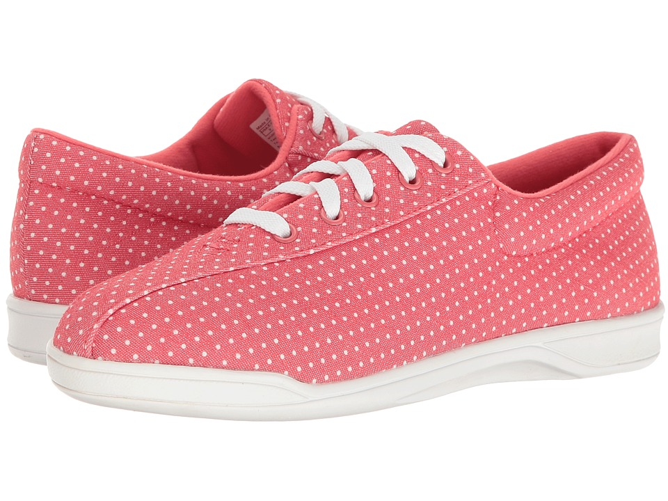 Easy Spirit - AP 2 (Pink Multi Fabric) Women's Shoes