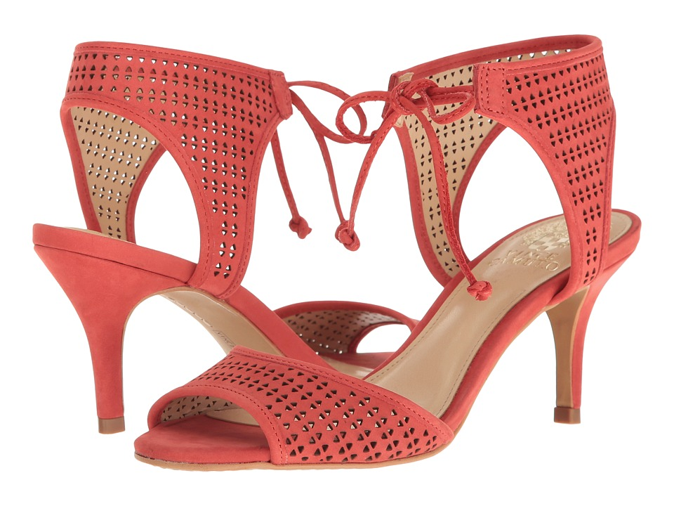 Vince Camuto - Kanara (King Crab Washed Nubuck) Women's Shoes