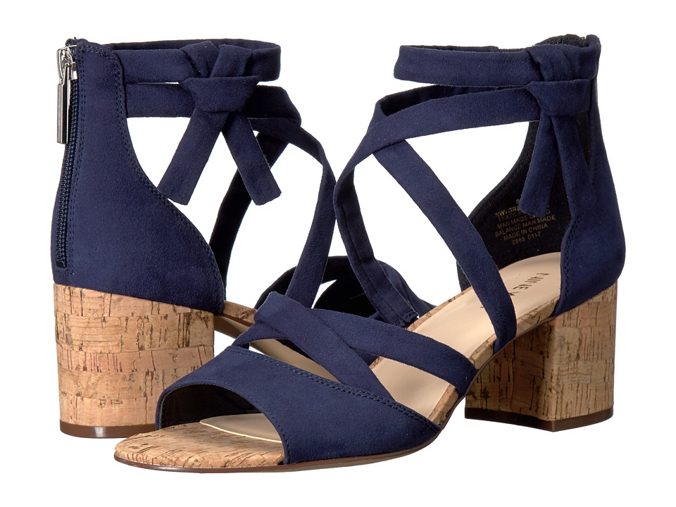 Nine West - Greenroom (Moody Blue) Women's Shoes
