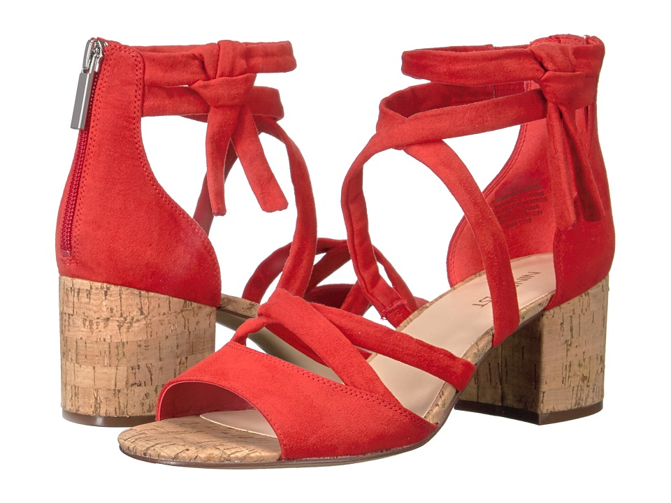 Nine West - Greenroom (Dynasty Red) Women's Shoes