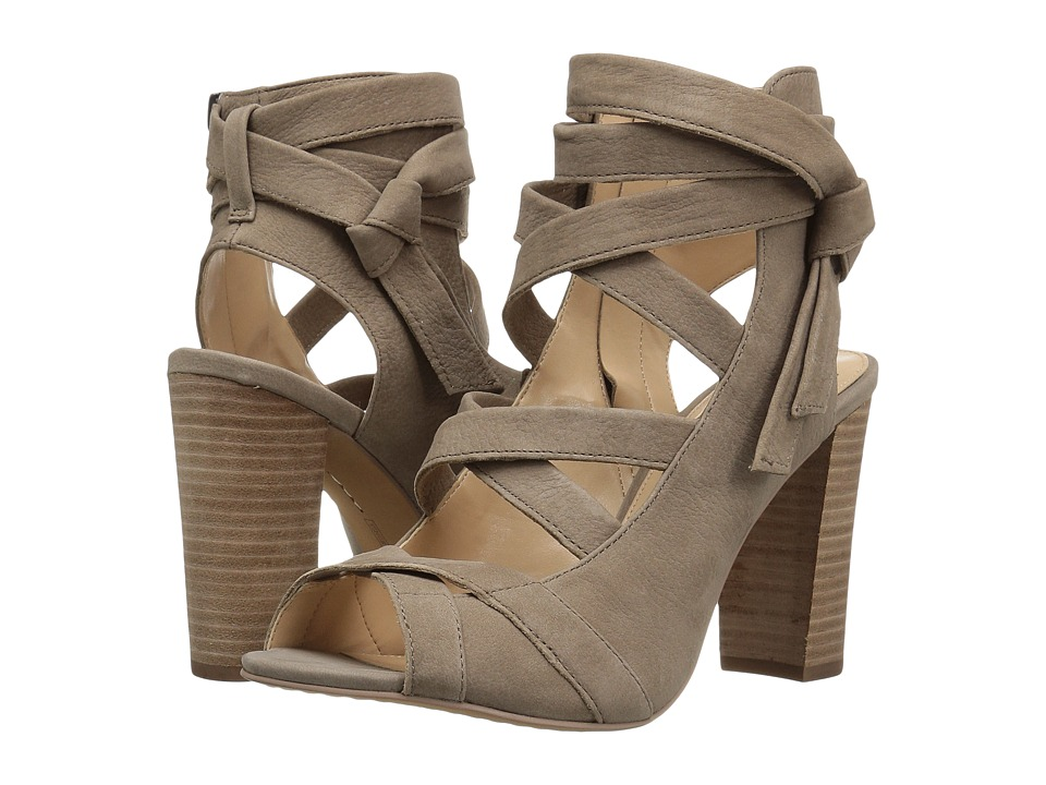Vince Camuto - Sammson (Smoke Show Tumbled Buff Goat) Women's Shoes