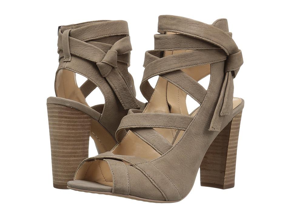Vince Camuto - Sammson (Smoke Show Tumbled Buff Goat) Women's Shoes