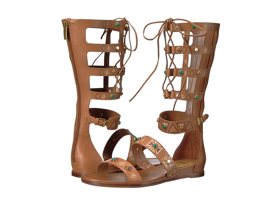 Vince Camuto - Shandon (Whiskey Barr New Vachetta) Women's Shoes