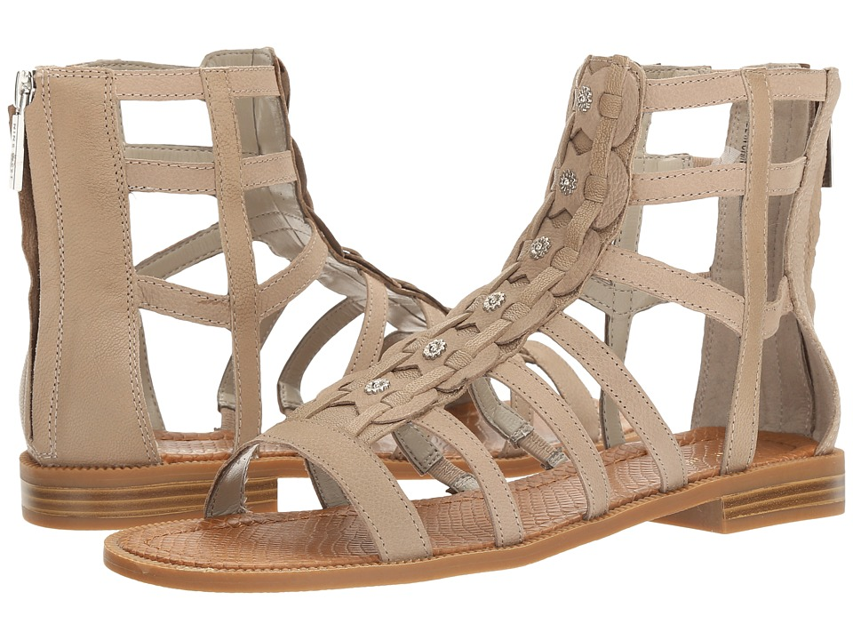 Nine West - Xeron (Taupe Nubuck) Women's Sandals