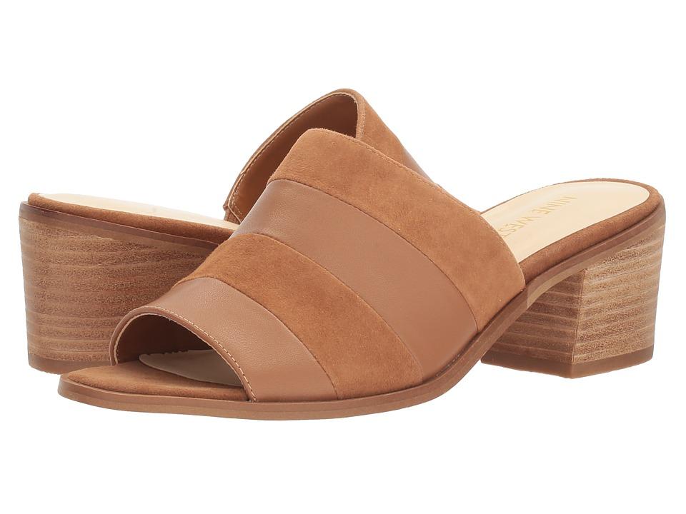 Nine West - Rouse (Dark Caramel/Dark Caramel) Women's Shoes