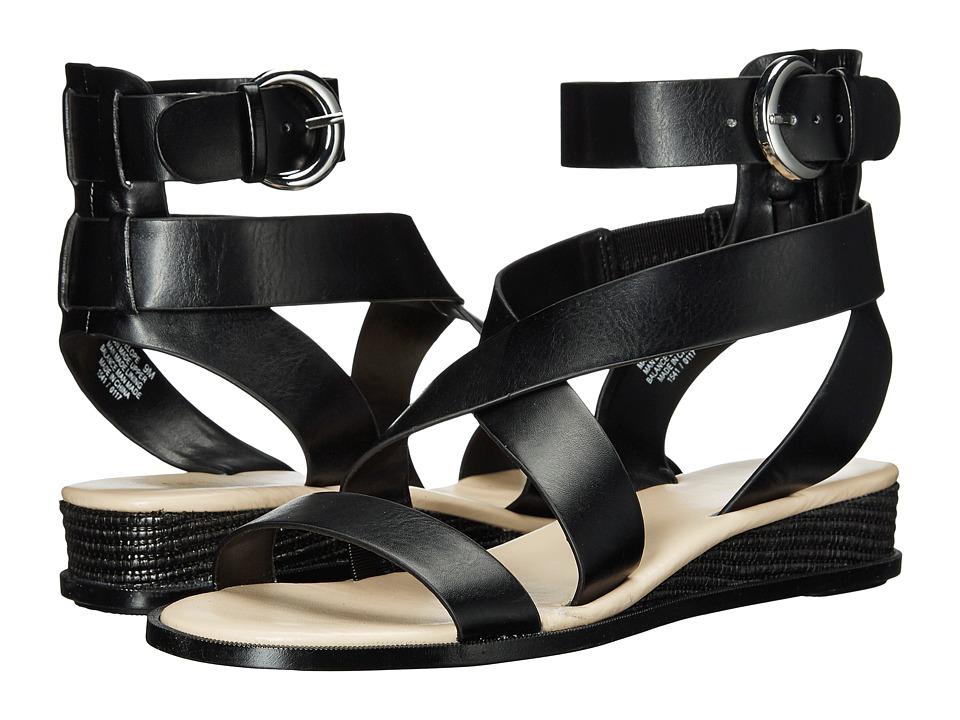 Nine West - Velope (Black) Women's Shoes