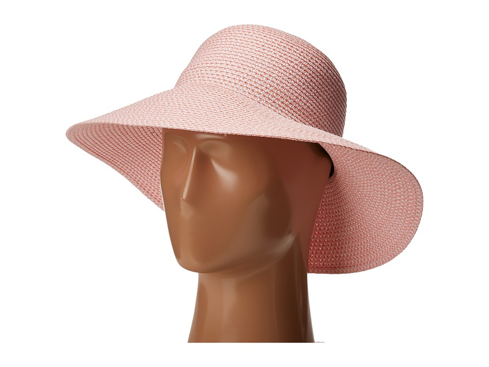 Betmar - Gossamer (Light Pink Multi) Caps