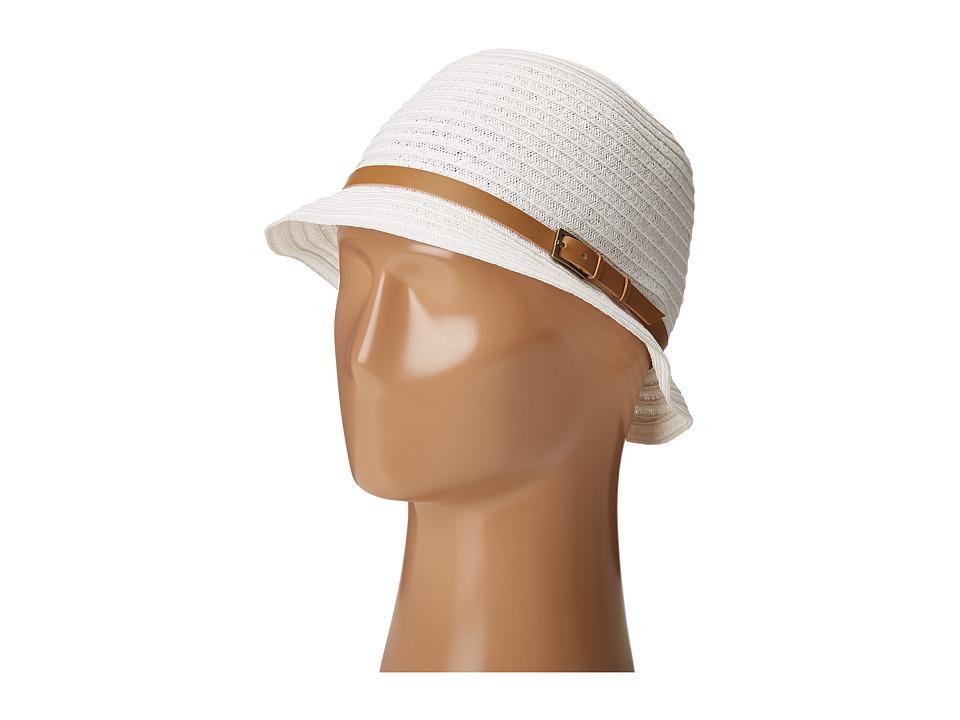 Betmar - Alexia (White) Caps