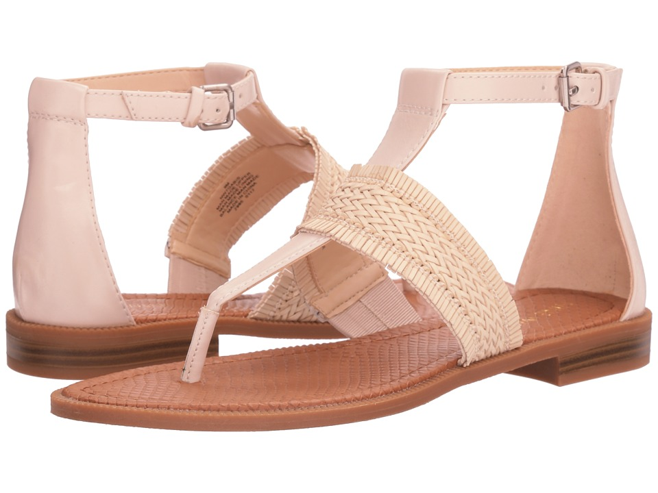 Nine West - Gabis (Milk/Milk) Women's Shoes