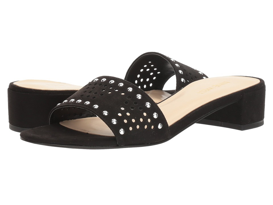 Nine West - Reljic (Black) Women's Shoes