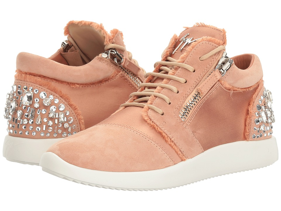 Giuseppe Zanotti - RS7116 (Cam Candy) Women's Shoes