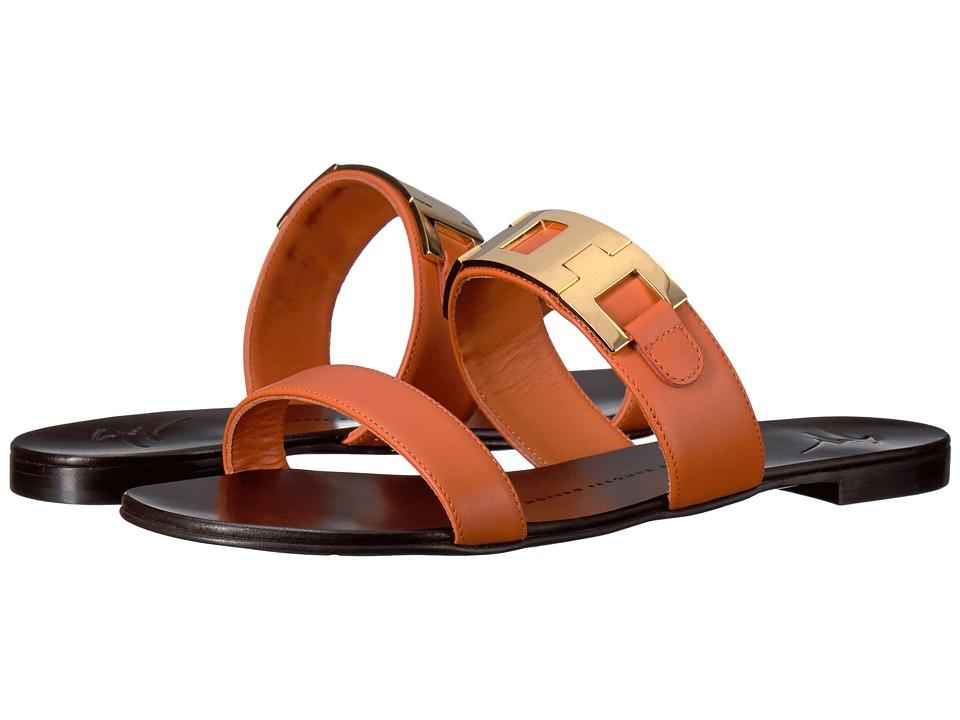 Giuseppe Zanotti - E70178 (Birel Hermes) Women's Shoes