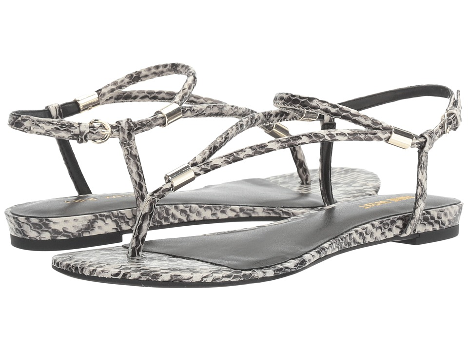 Nine West - Rivers 3 (Off-White Synthetic) Women's Shoes