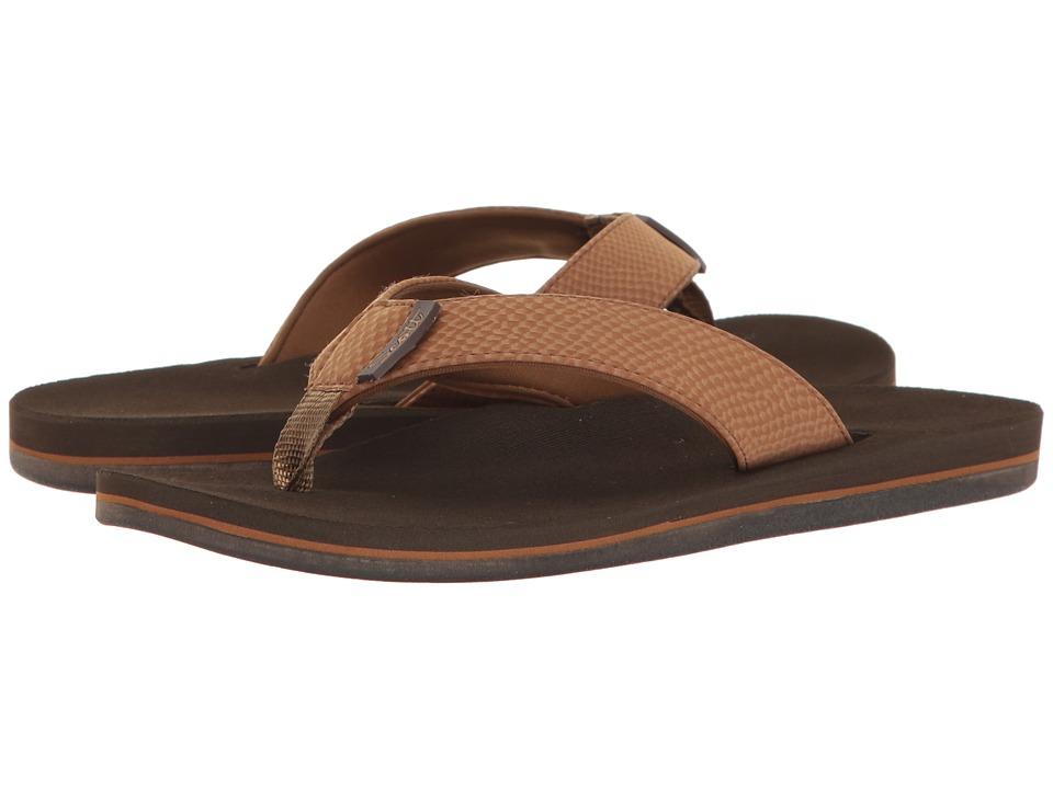 Scott Hawaii - Kaila (Brown) Women's Sandals