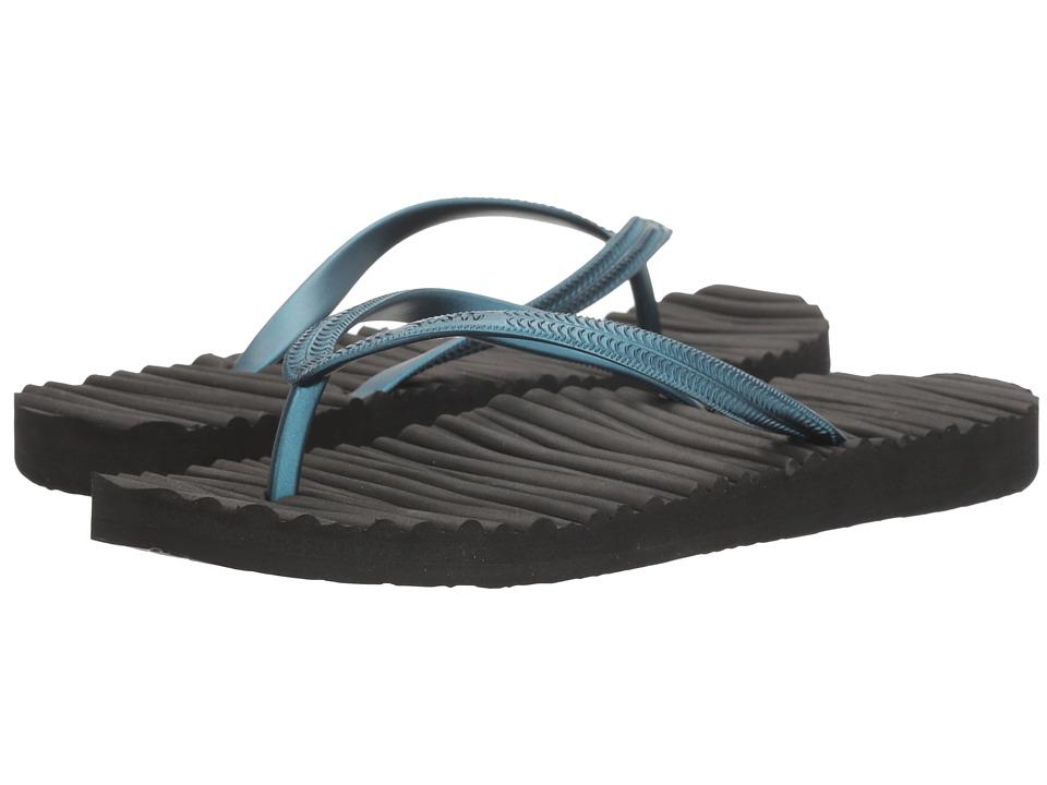 Scott Hawaii - Heno (Blue) Women's Sandals