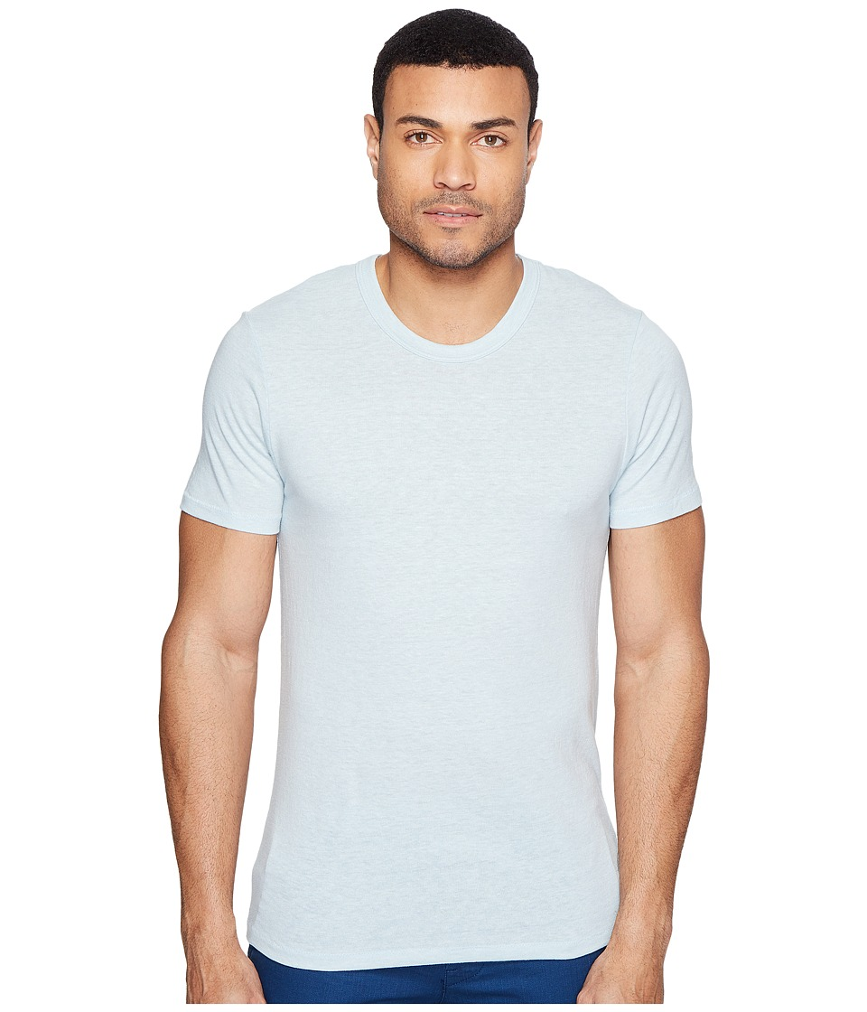 Alternative - Eco Crew (Eco Mist Blue) Men's T Shirt