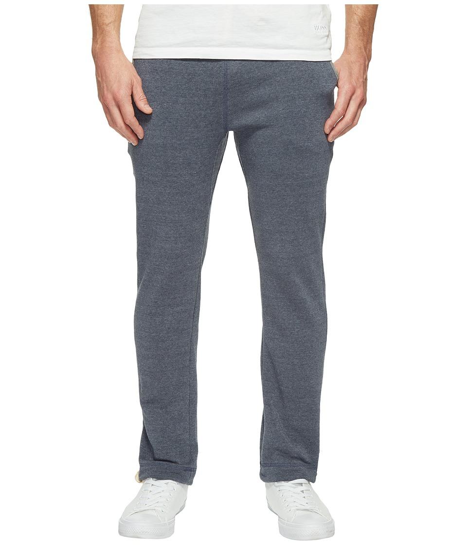 Alternative - Eco Fleece Puddle Jumper Pants (Eco True Navy) Men's Casual Pants