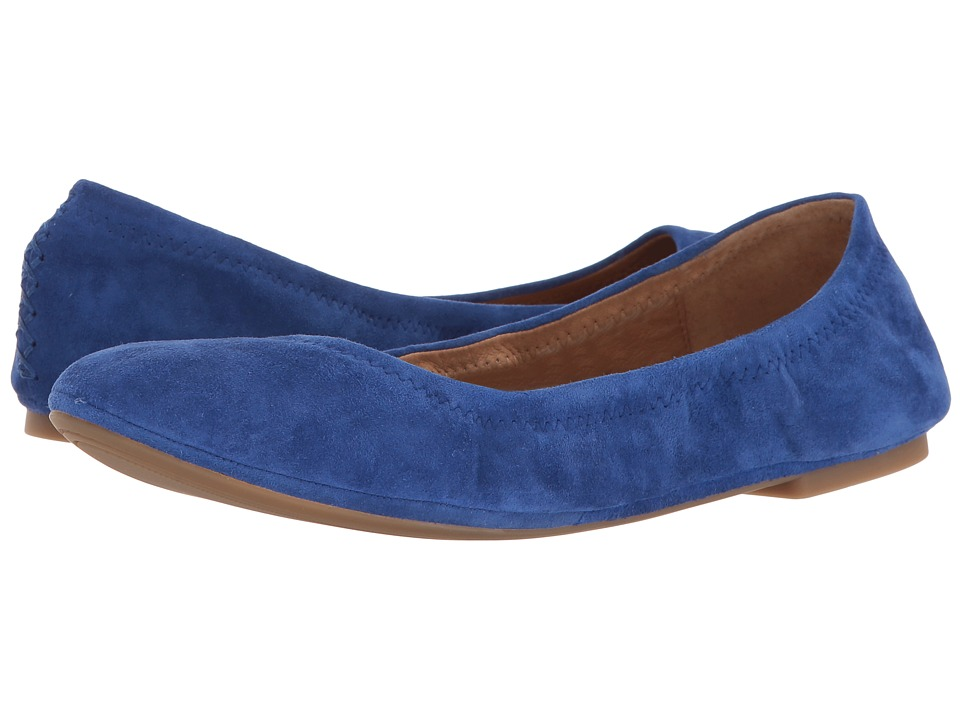 Lucky Brand Emmie (Royal Blue) Women