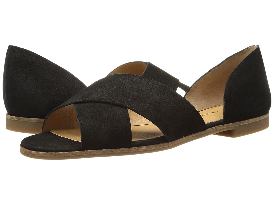 Lucky Brand Gallah (Black) Women
