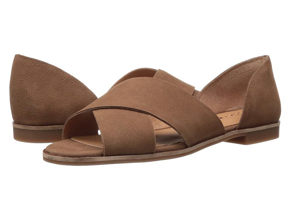 Lucky Brand - Gallah (Sesame) Women's Shoes