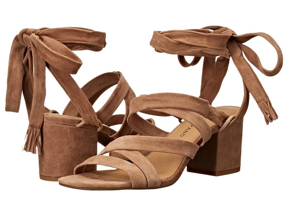 Lucky Brand - Idalina (Sesame) Women's Shoes