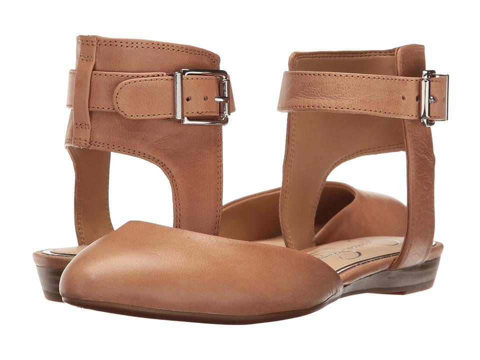 Jessica Simpson - Loranda (Buff Belavista) Women's Shoes