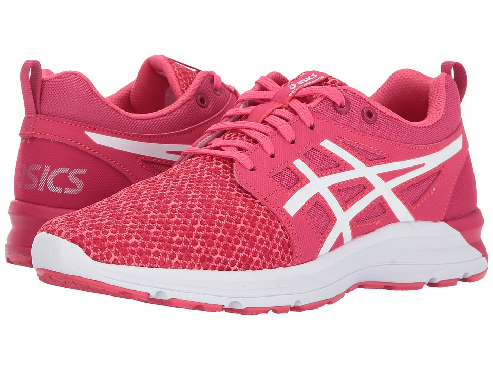 ASICS - Gel-Torrance (Diva Pink/White/Aluminum) Women's Running Shoes
