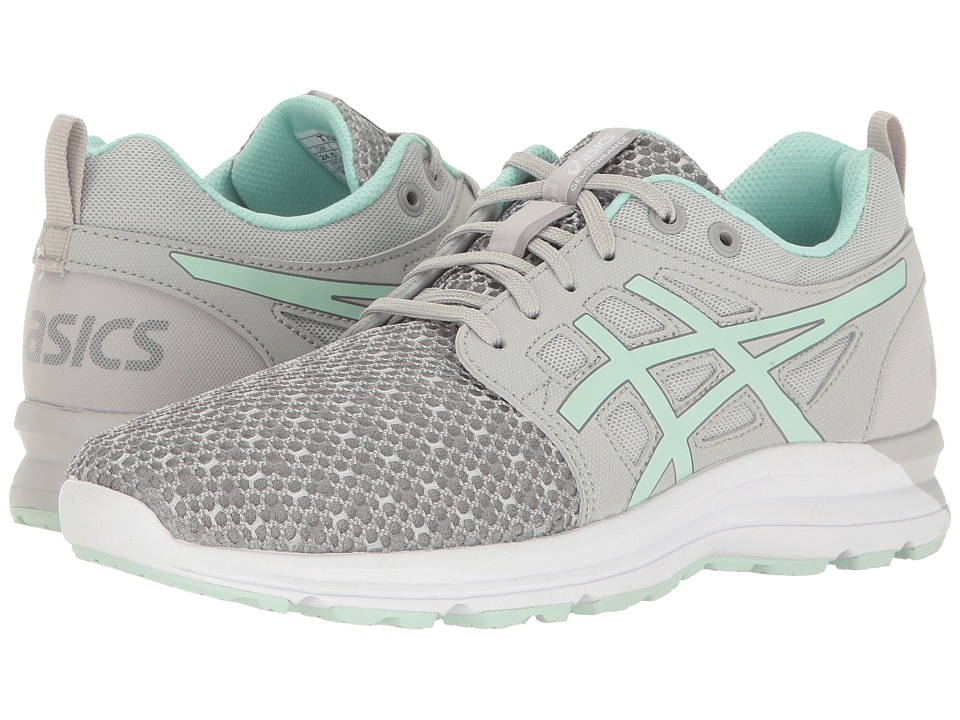 ASICS - Gel-Torrance (Aluminum/Bay/Mid Grey) Women's Running Shoes