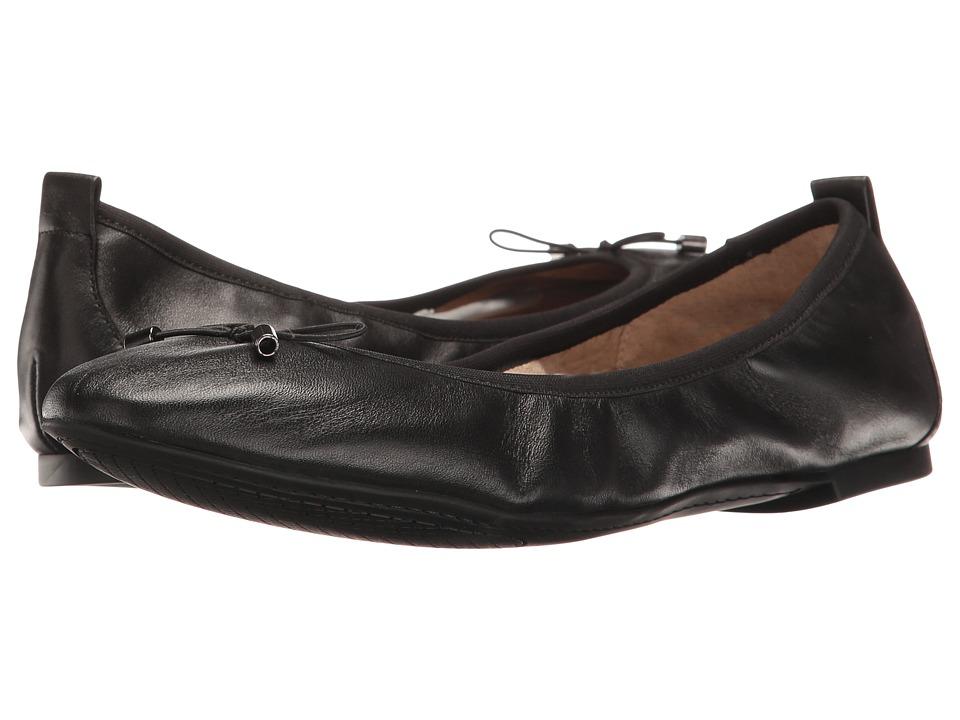 Jessica Simpson - Nalan (Black Soft Nappa Silk) Women's Shoes