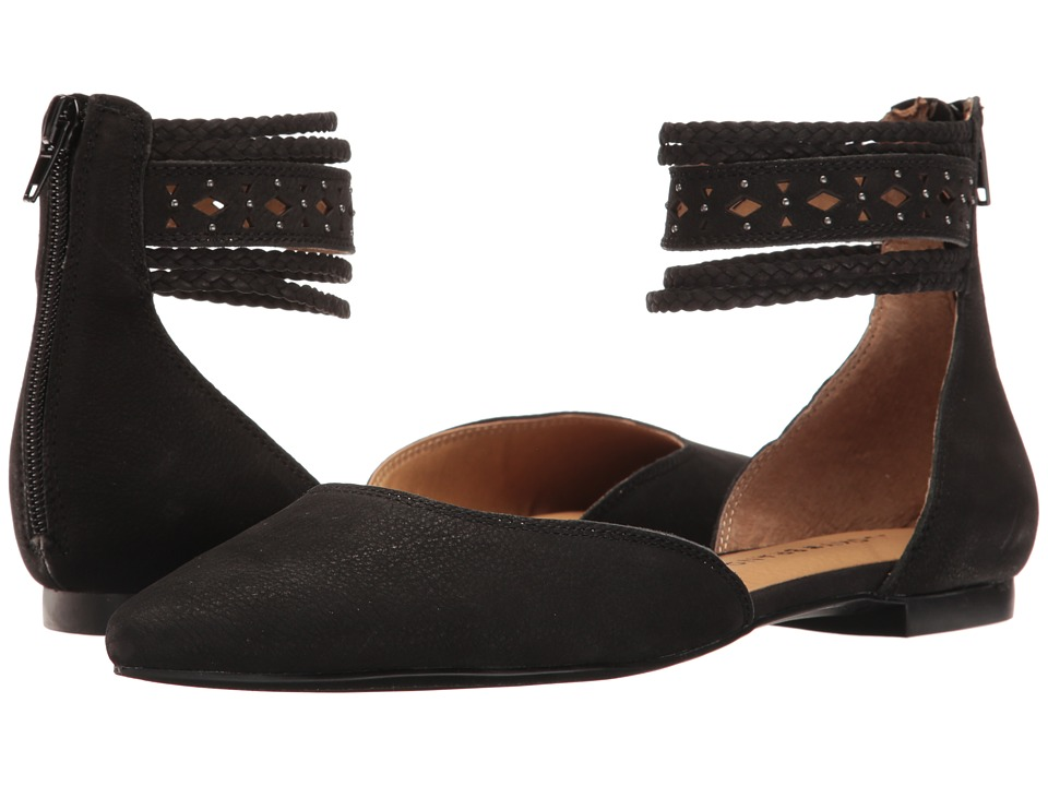 Lucky Brand Madoz (Black) Women