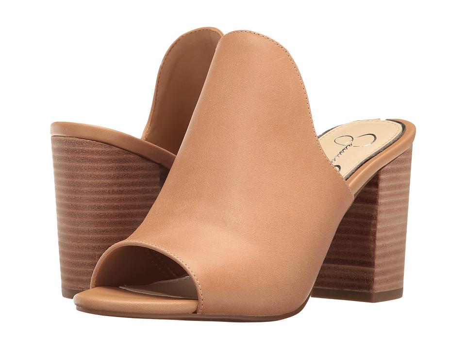 Jessica Simpson - Rainn (Buff New Buff) Women's Shoes
