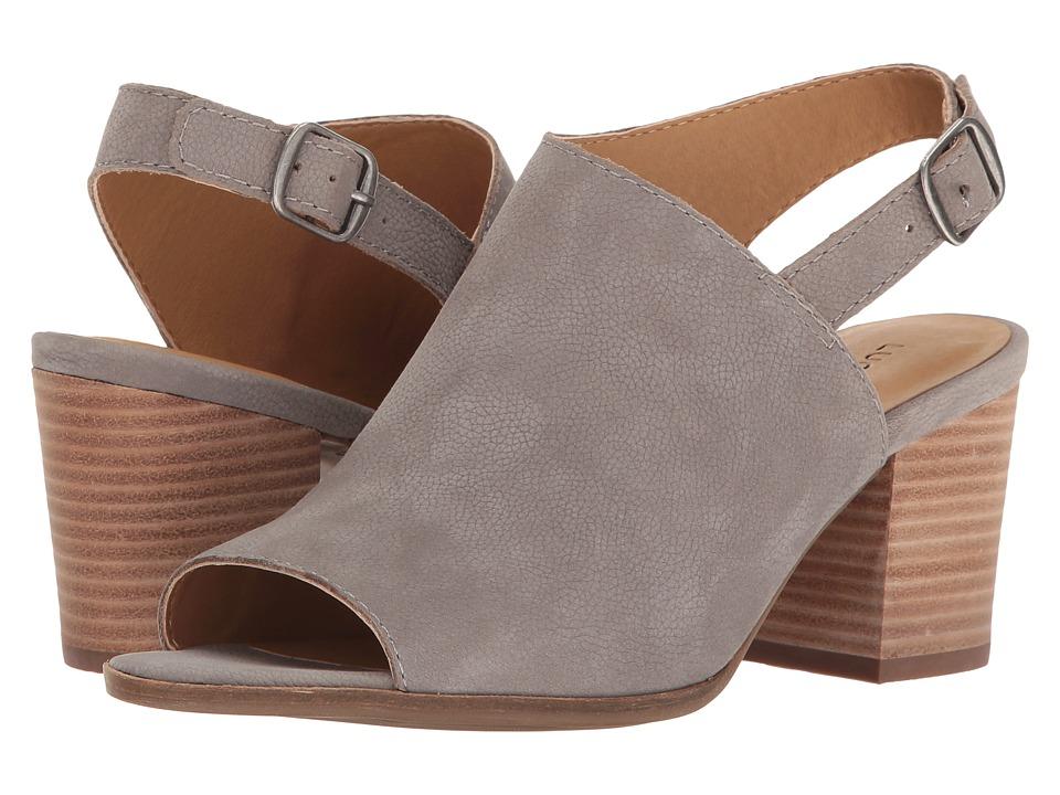 Lucky Brand - Obelia (Driftwood) Women's Shoes