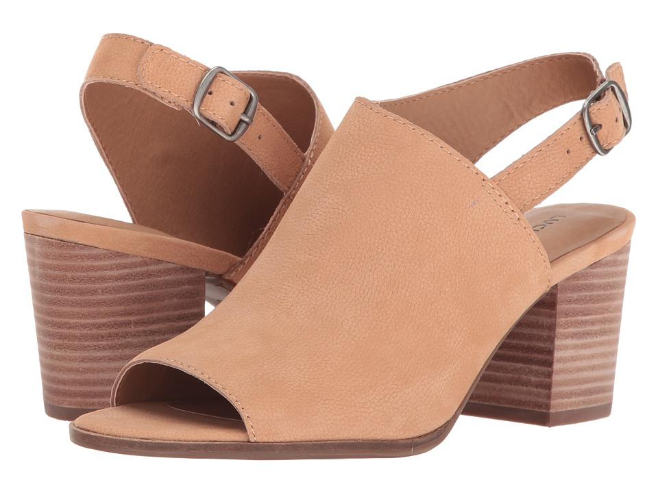 Lucky Brand - Obelia (Glazed) Women's Shoes