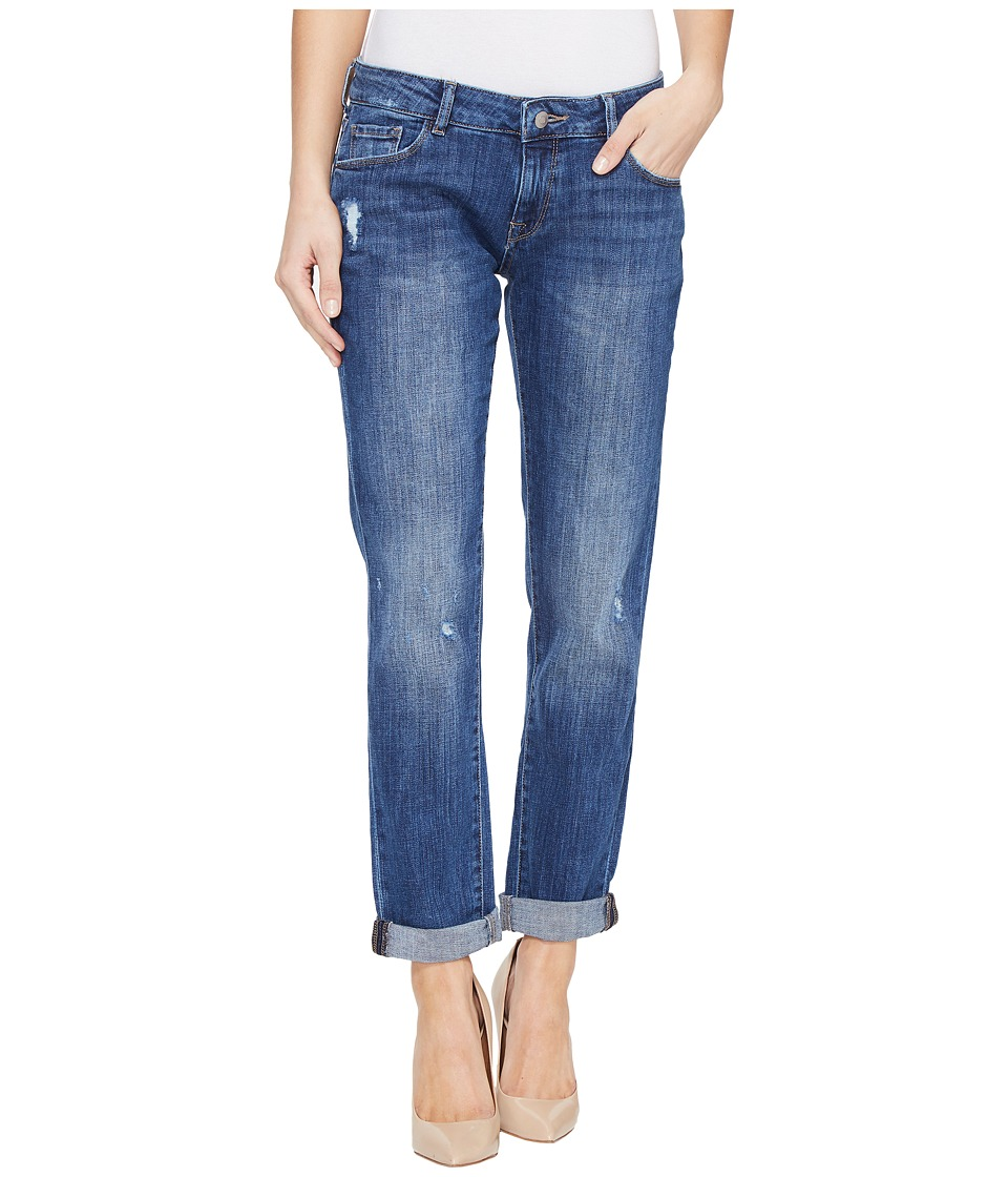 DL1961 - Riley Boyfriend in Ravel (Ravel) Women's Jeans