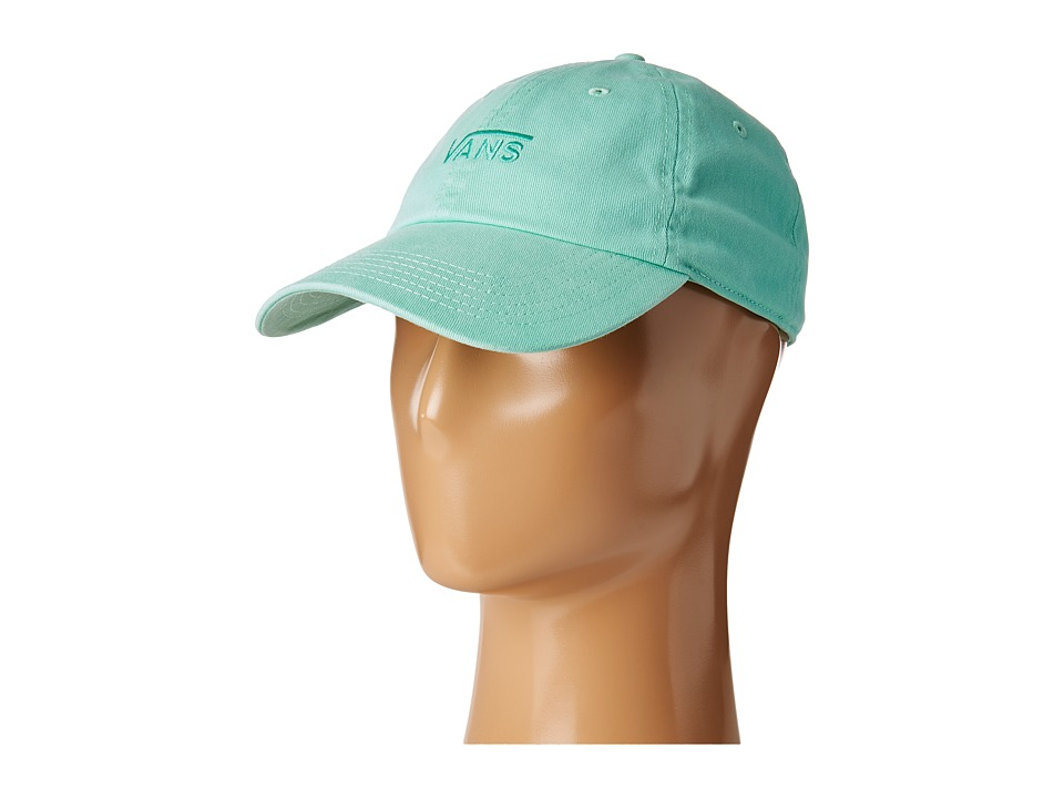 Vans - Court Side Hat (Beach Glass) Caps