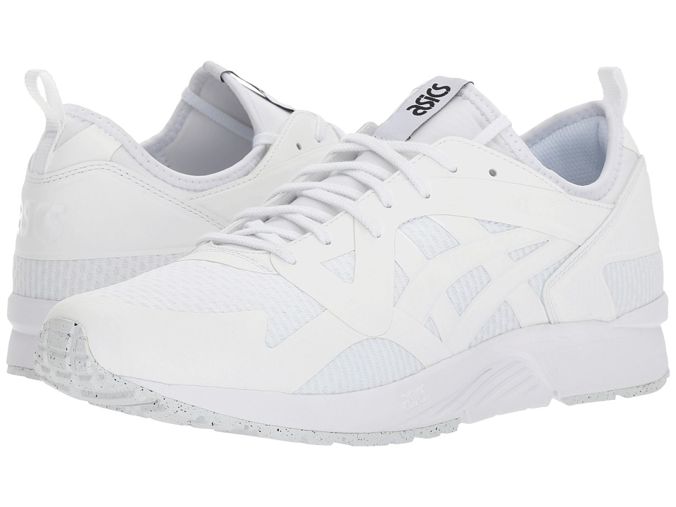 ASICS Tiger - Gel-Lyte V NS (White/White) Men's Shoes