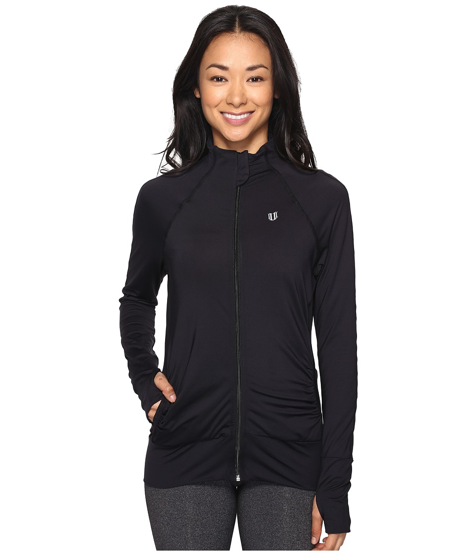 Eleven by Venus Williams - Core Elite Jacket (Black) Women's Coat