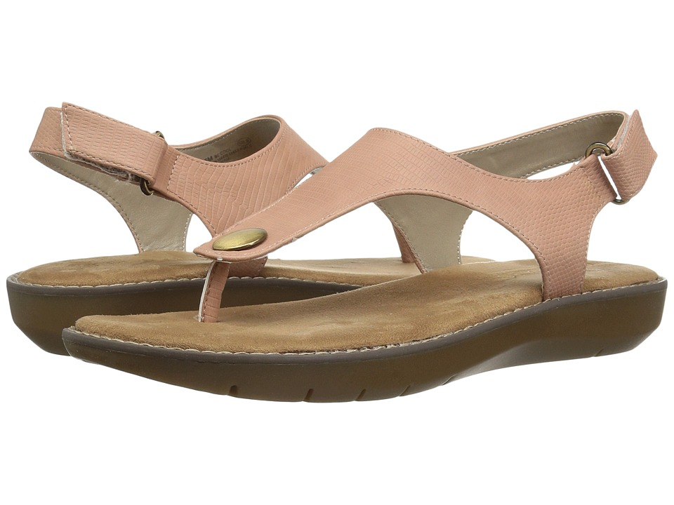 Aerosoles Be Cool (Pink Snake) Women