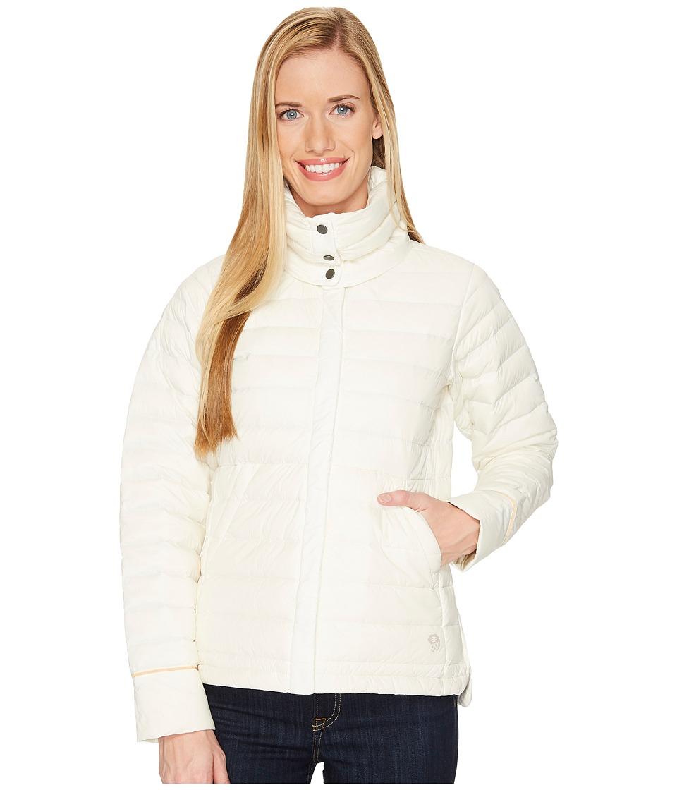 Mountain Hardwear PackDown Jacket (Cotton) Women