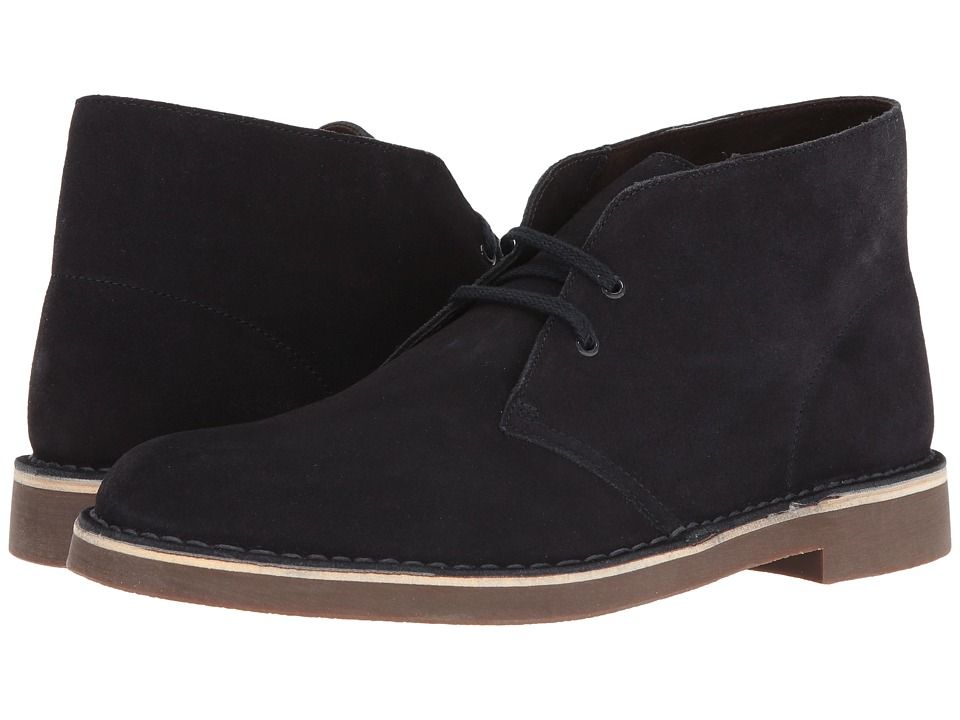 Clarks Bushacre II (Navy) Men