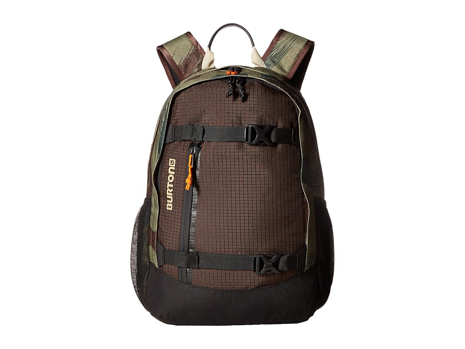 Burton - Dayhiker 25L (Denison Camo) Day Pack Bags