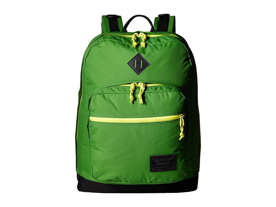Burton - Big Kettle Pack (Online Lime Ripstop) Backpack Bags