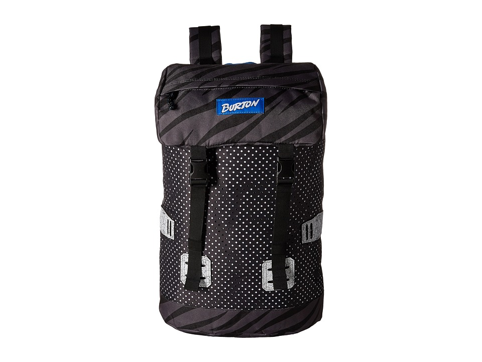 Burton - Tinder Pack (Safari Perf) Backpack Bags