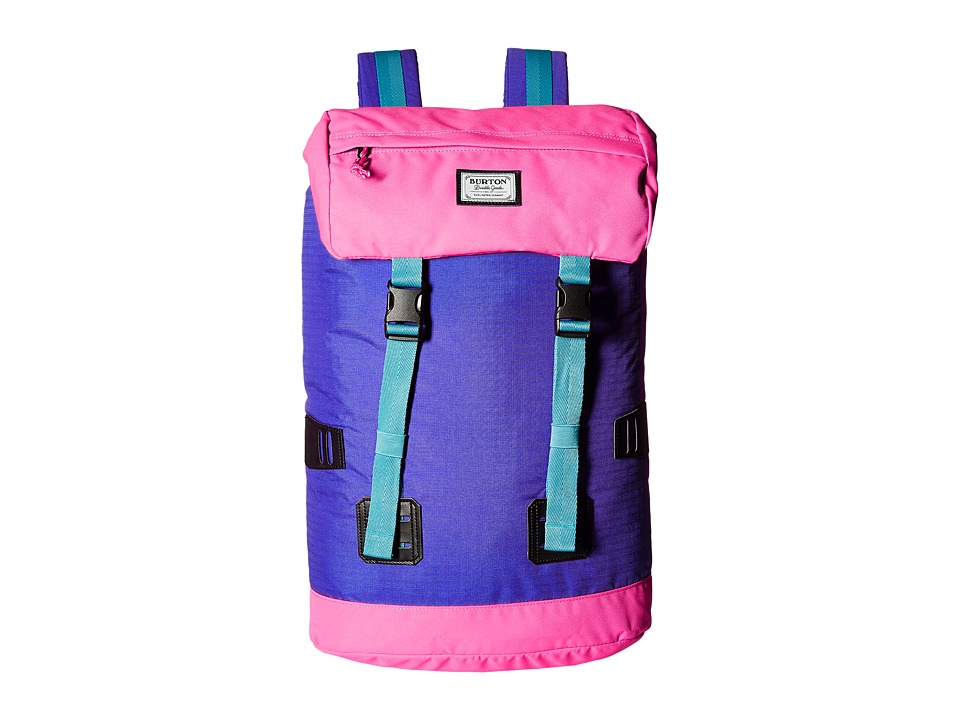 Burton - Tinder Pack (Royal Lagoon Trip Ripstop) Backpack Bags