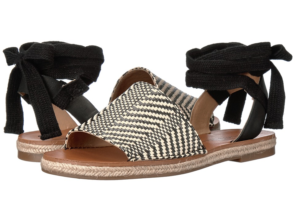 Lucky Brand Daytah (Black/Natural) Women