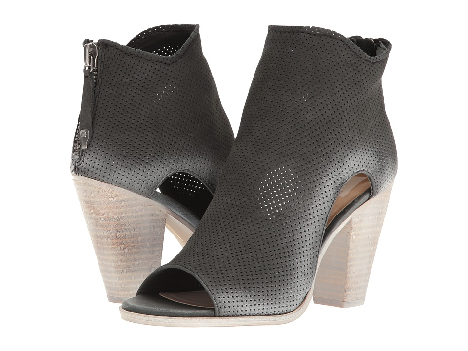 Dolce Vita Harem (Anthracite Perforated Nubuck) Women