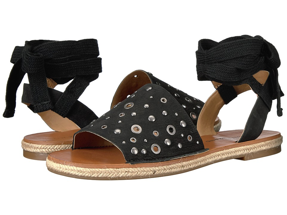 Lucky Brand Daytah2 (Black) Women