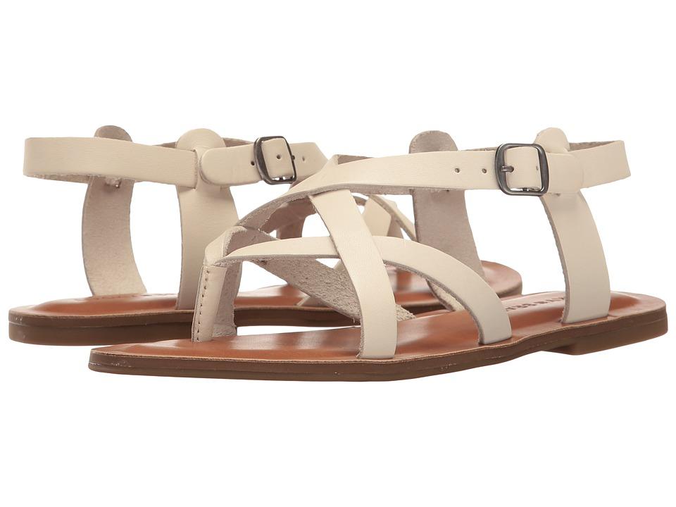 Lucky Brand - Adinis (Sandshell) Women's Shoes