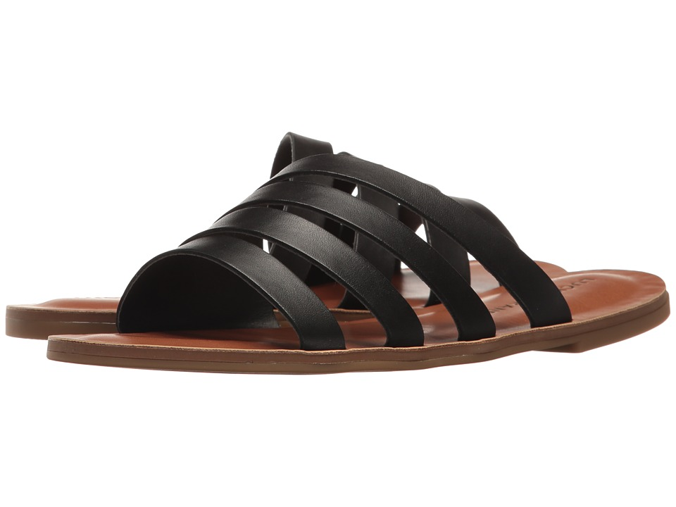 Lucky Brand Anika (Black) Women