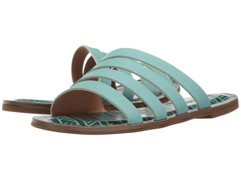 Lucky Brand - Anika (Wasabi) Women's Shoes